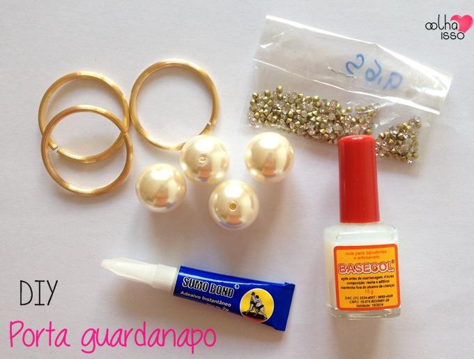 Amado Porta guardanapo barato e bonito - como fazer? | Tallita Lisboa Blog JV23