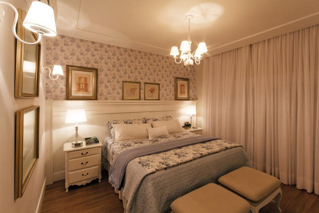 10 ideias para um quarto de casal de muito bom gosto  ~ Quarto Casal Cores Feng Shui