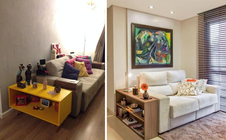 10 Inspira Es De Mesa Lateral Para A Sua Sala Tallita Lisboa Blog