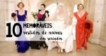 vestidos de noivas dos seriados e filmes
