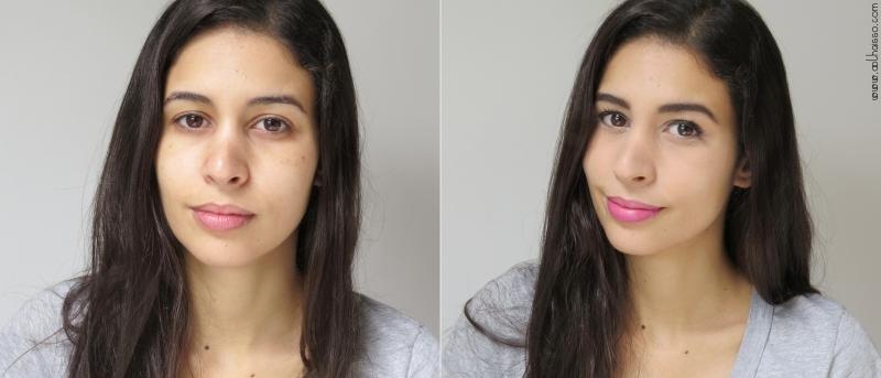 5 truques de maquiagem - tecnica cooking usando pó translucido
