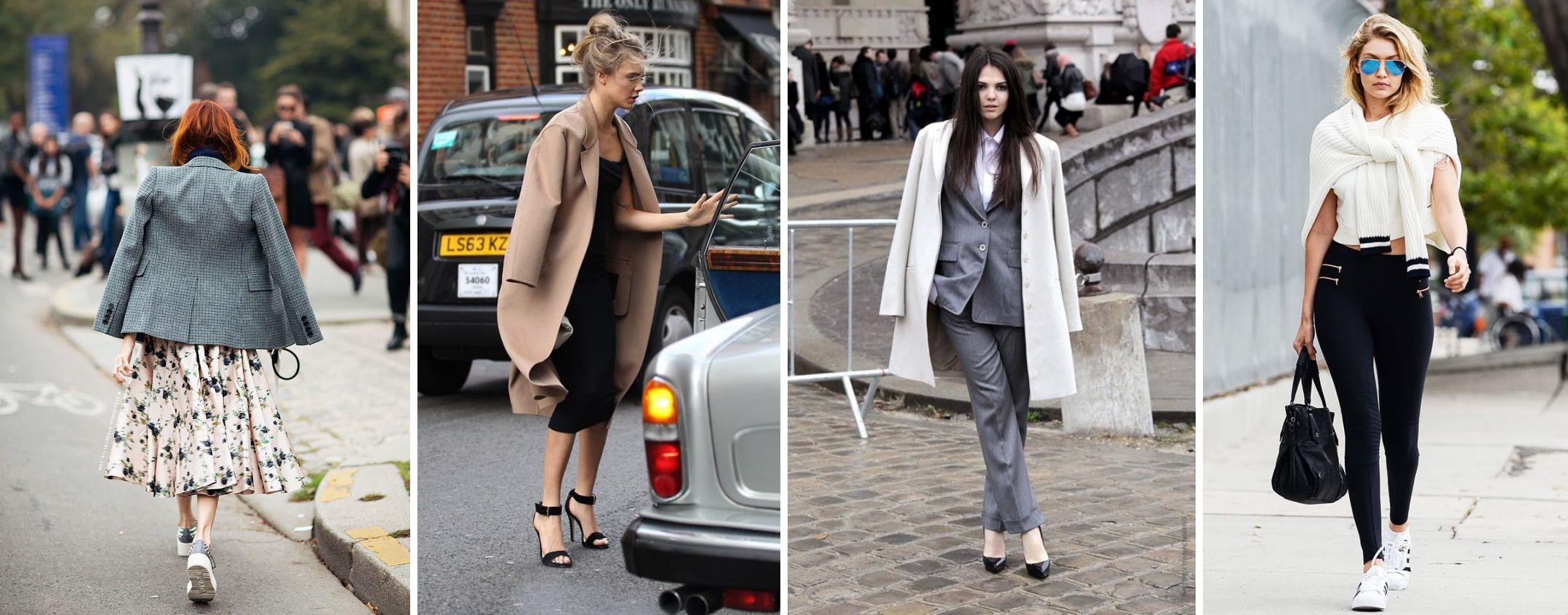 dicas de estilo no inverno casaco nos ombros