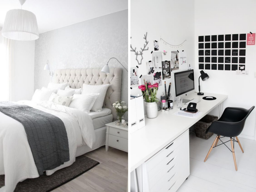 5 dicas para decorar casa pequena tallita lisboa blog for Para adornar fotos