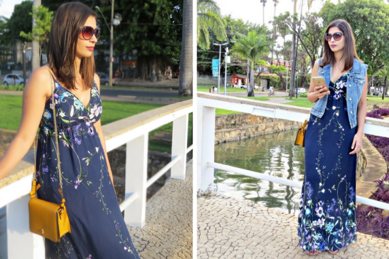 look-com-vestido-longo-floral-loja-acervo-bh