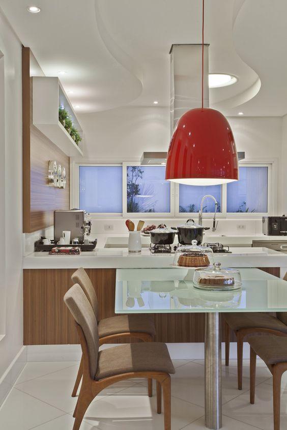 Lumin ria pendente para a sua cozinha onde comprar for Luminarias para cocina