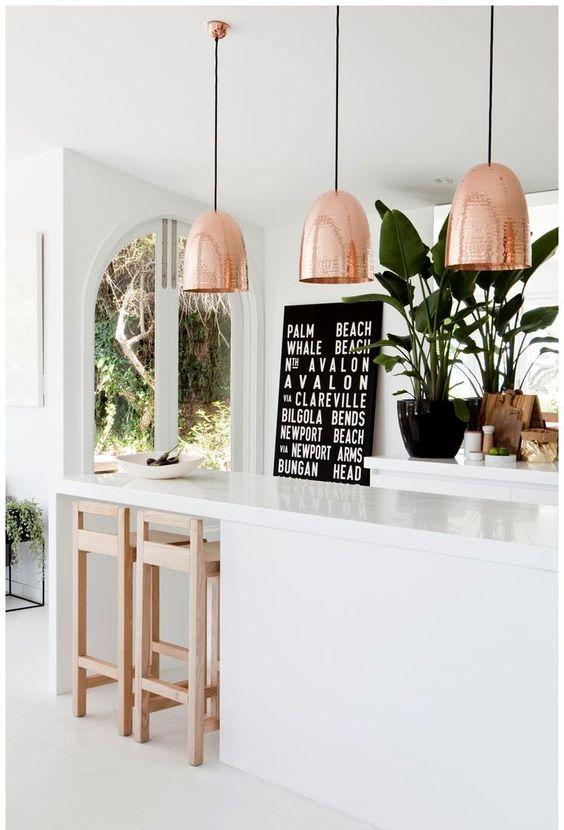 Luminaria Pendente Para A Sua Cozinha Onde Comprar