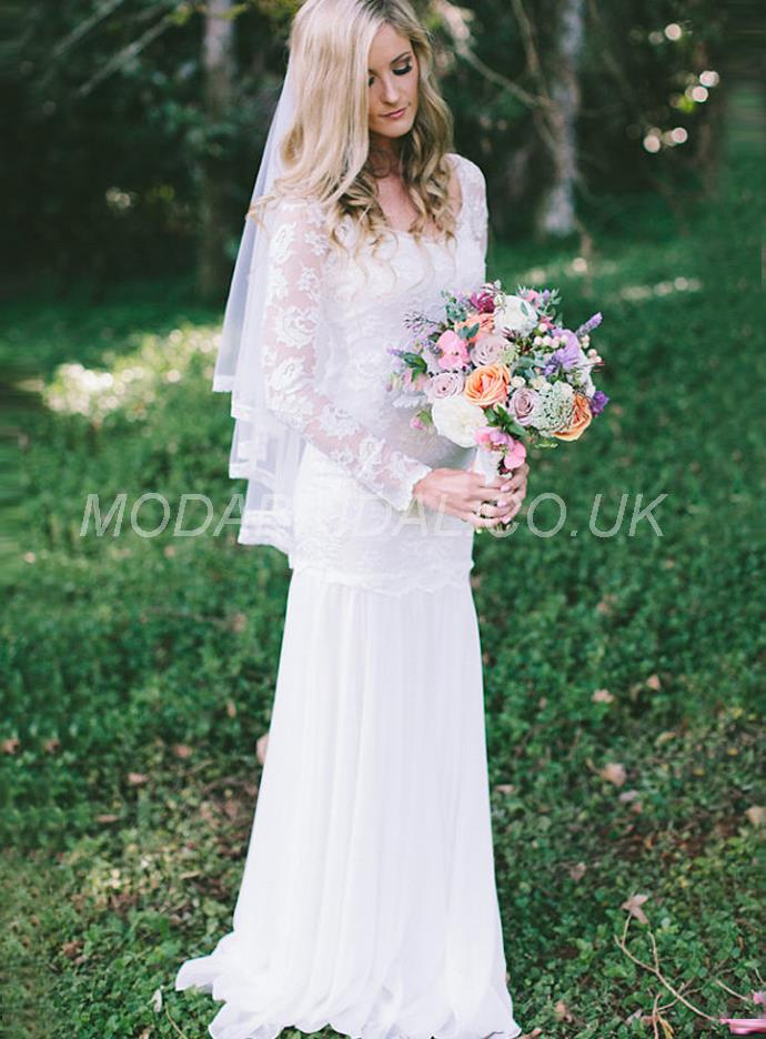 vestido-de-noiva-casamento-na-praia-manga-rendada