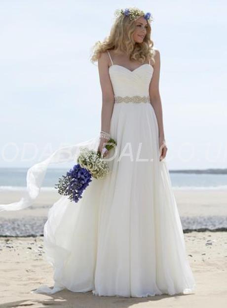 vestido-de-noiva-casamento-na-praia-vestido-de-alca-e-cinto