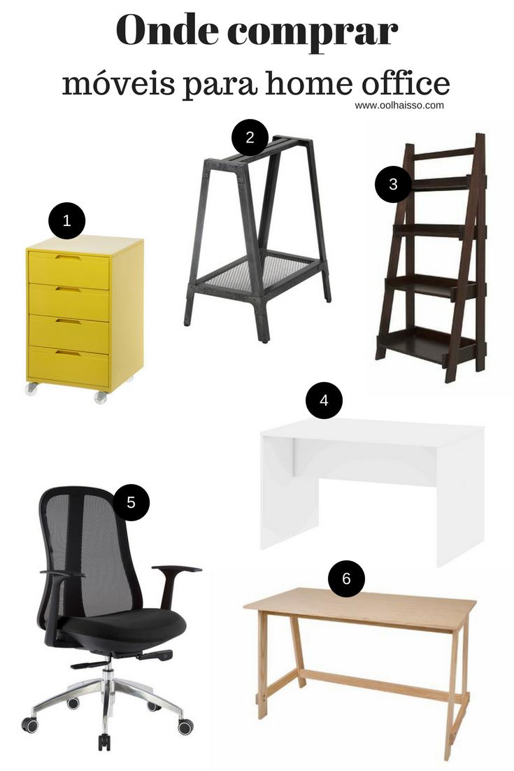 Se você caprichar e escolher cuidadosamente os móveis para