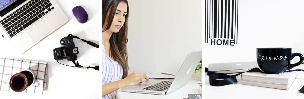 consultoria e assessoria para blogueiras iniciantes ou pequenos negocios online - conheca blog oolha isso por tallita lisboa