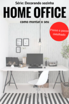 como montar o seu home office