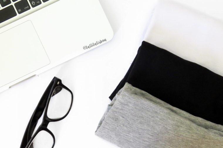 5 passos para aprimorar seu estilo @tallitalisboa - camisetas basicas