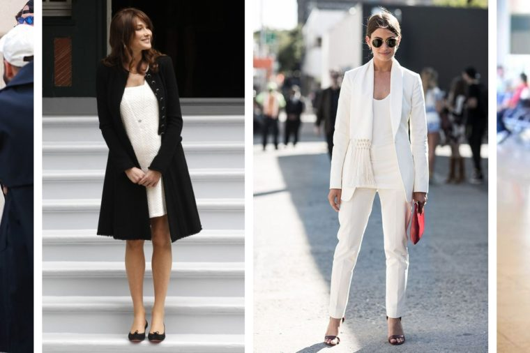 estilo pessoal como se vestir no estilo classico