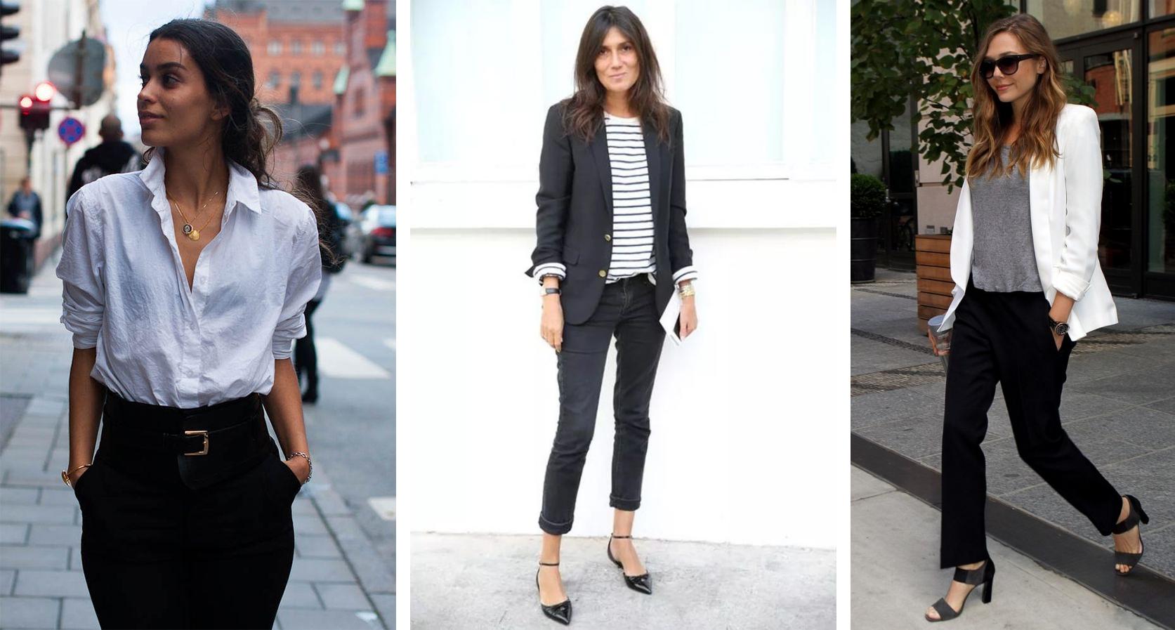 estilo pessoal como se vestir no estilo classico pecas chaves