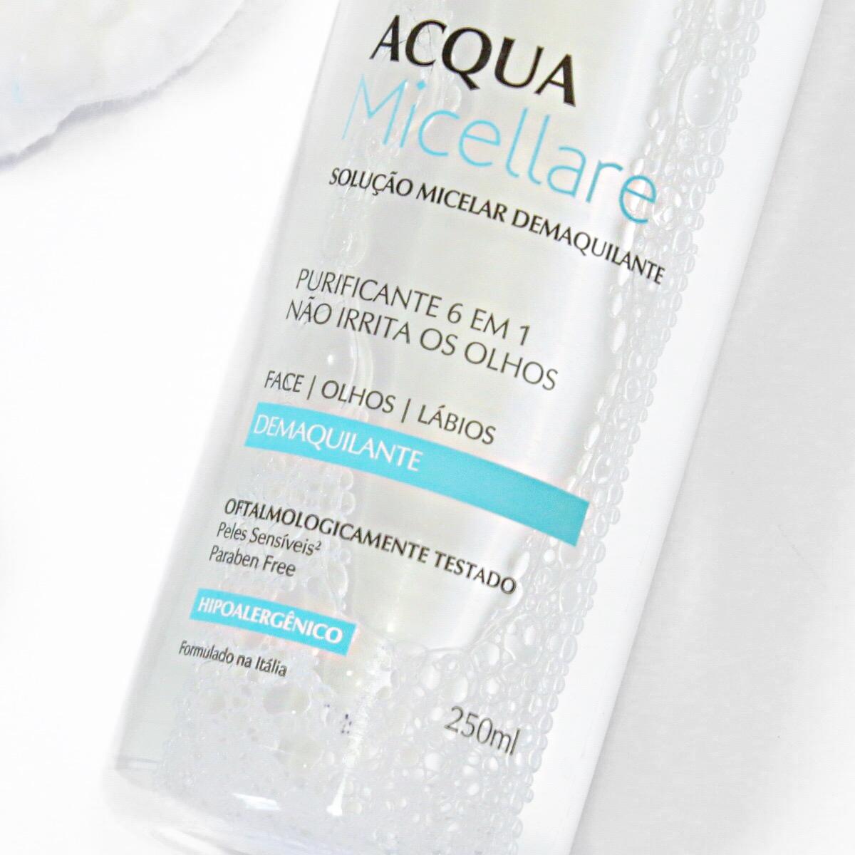 agua micelar demaquilante ada tina acqua micellare