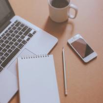 como comecar um blog