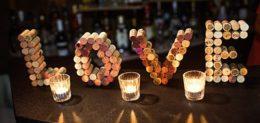 como reutilizar rolhas de vinho na decoracao do casamento