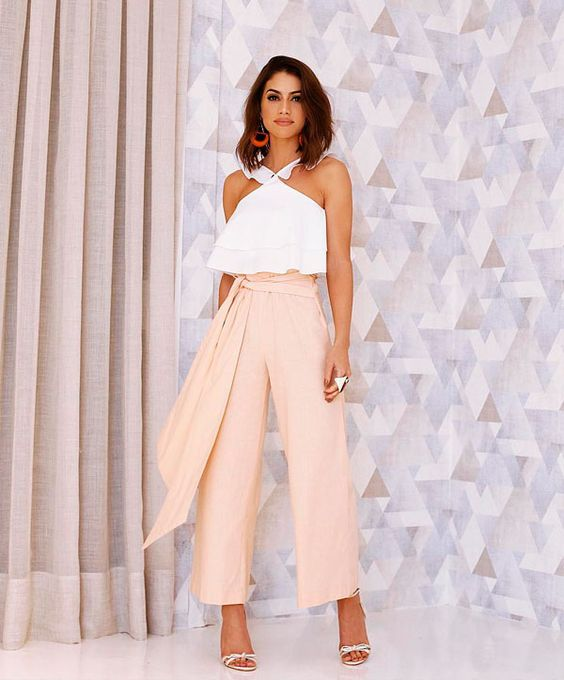 822f78817 Look para reveillon: 10 opções de roupas para ano novo   Tallita ...