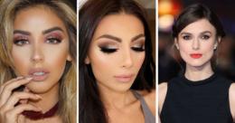 maquiagem para reveillon - qual cor escolher para atrair sorte