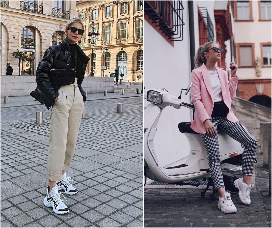 17420623e tendências sapatos inverno 2019 como usar chunky sneakers dad sneaker