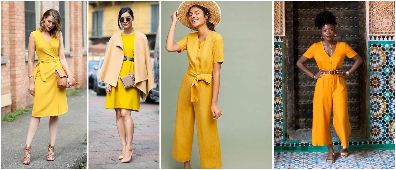 cor verao 2020 - mellow yellow